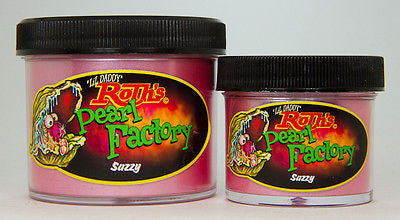 2oz - Lil' Daddy Roth Pearl Factory Standard Pearl - Sazzy - Kustom Paint Supply