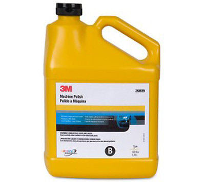 3M 39809 Machine Polish
