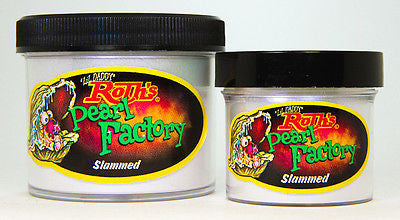 1oz - Lil' Daddy Roth Pearl Factory Skitzo Pearl - Slammed - Kustom Paint Supply