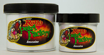2oz - Lil' Daddy Roth Pearl Factory Diamond Pearl - Snocaine - Kustom Paint Supply