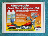 POR 15 49229 Motorcycle Fuel Tank Repair Kit CTRK