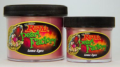 2oz - Lil' Daddy Roth Pearl Factory Standard Pearl - Luma Eyes - Kustom Paint Supply