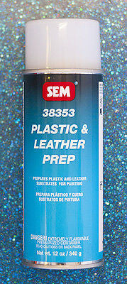 SEM Plastic and Leather Prep 38353
