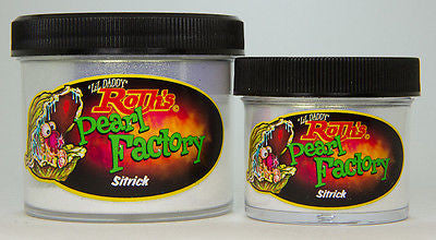 2oz - Lil' Daddy Roth Pearl Factory Skitzo Pearl - Sitrick - Kustom Paint Supply
