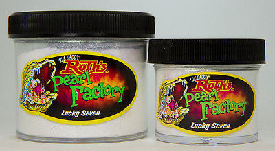 2oz - Lil' Daddy Roth Pearl Factory Diamond Pearl - Lucky Seven - Kustom Paint Supply