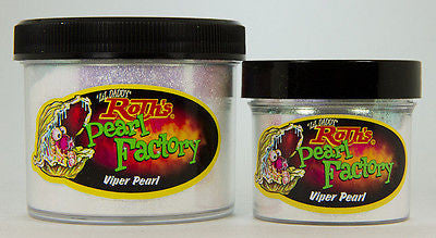 1oz - Lil' Daddy Roth Pearl Factory Skitzo Pearl - Viper Pearl - Kustom Paint Supply
