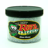 2oz - Lil' Daddy Roth Metal Flake Trippin' Series - Glass House - Kustom Paint Supply