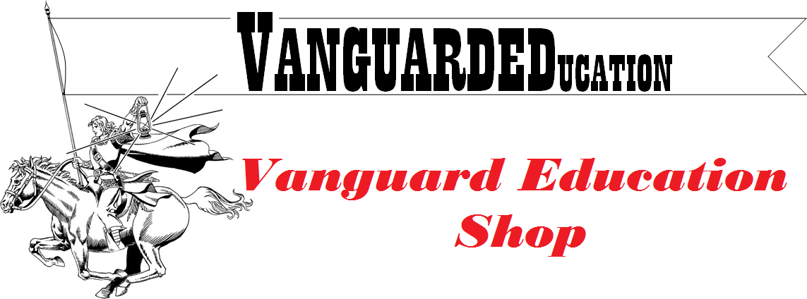 Vanguard Education Shop