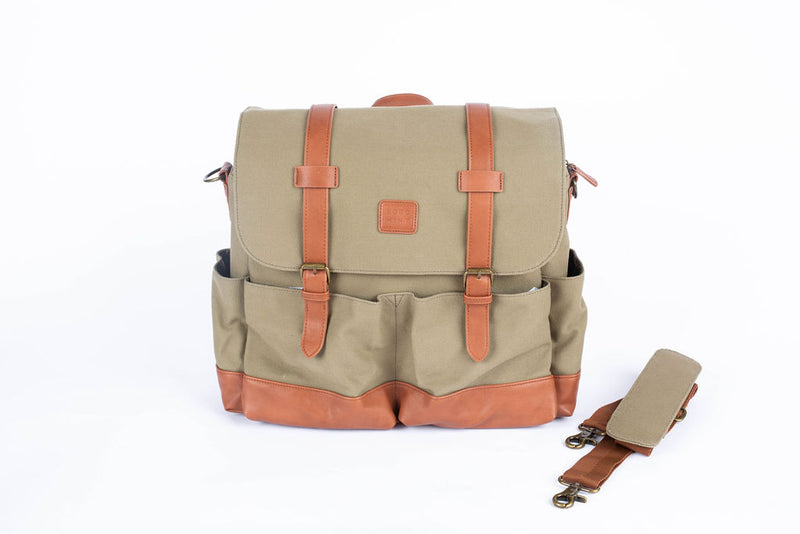 Olive Green Original Bag