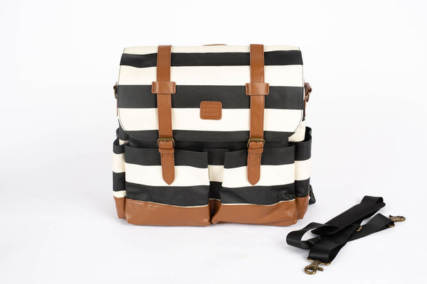 Striped Original Bag