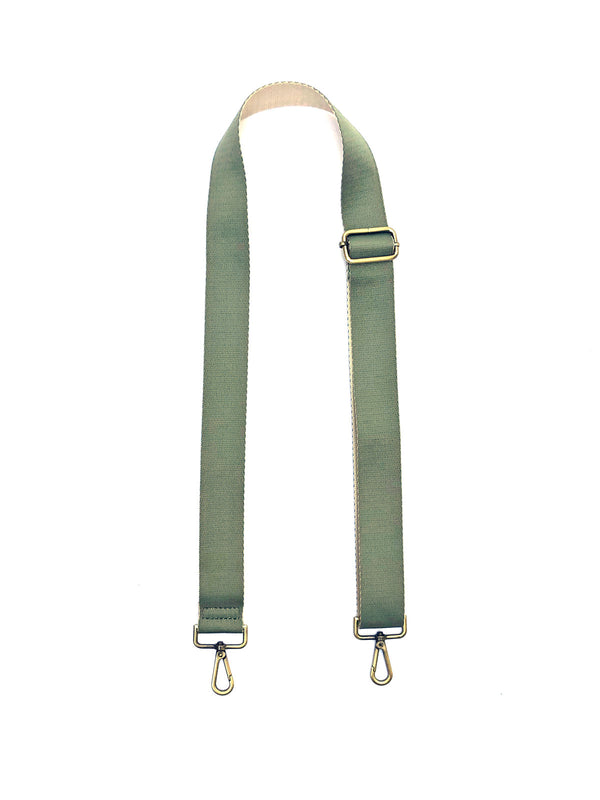 Solid Strap in Sage