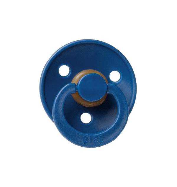 Bibs Pacifier in Midnight