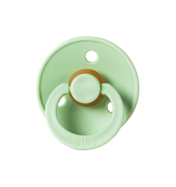Bibs Pacifier in Pistachio