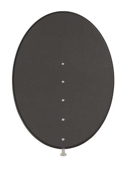 Shade Only - Charcoal Black - Premium Foam Board - Oversized
