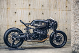 Bavarian Fistfighter by Rough Crafts