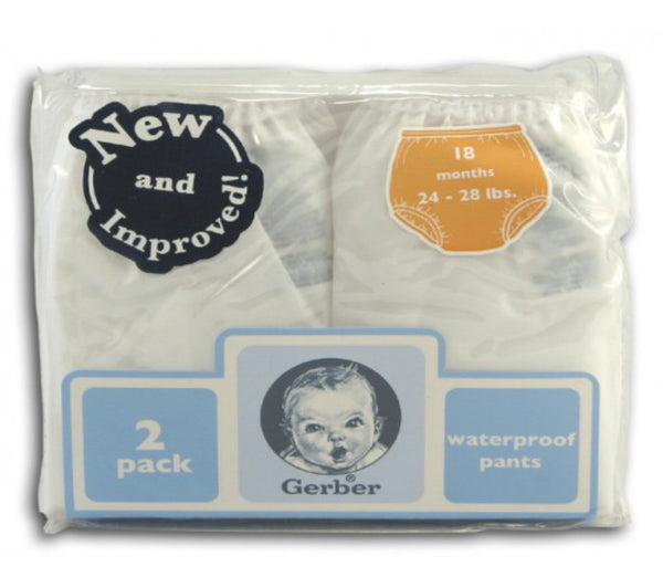 Baby/Toddler/Youth Diapering Products