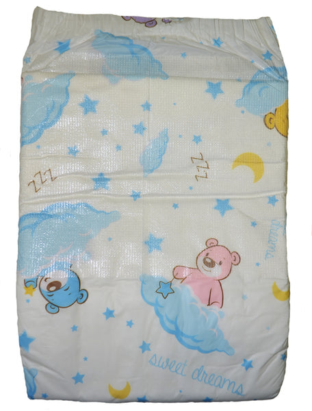 Disposable Diaper - CTDC Bear Hugz - 2