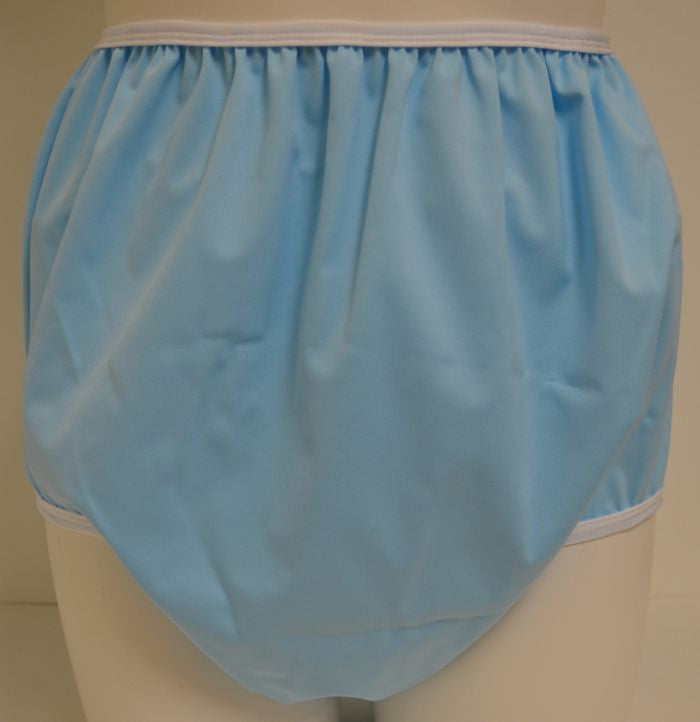 PUL Pant - Baby  Blue
