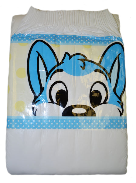Disposable Diaper - ABU PeekABU - 2