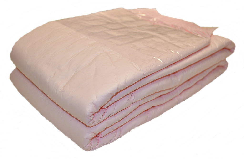 Disposable Diaper - Northshore Megamax Pink - 2