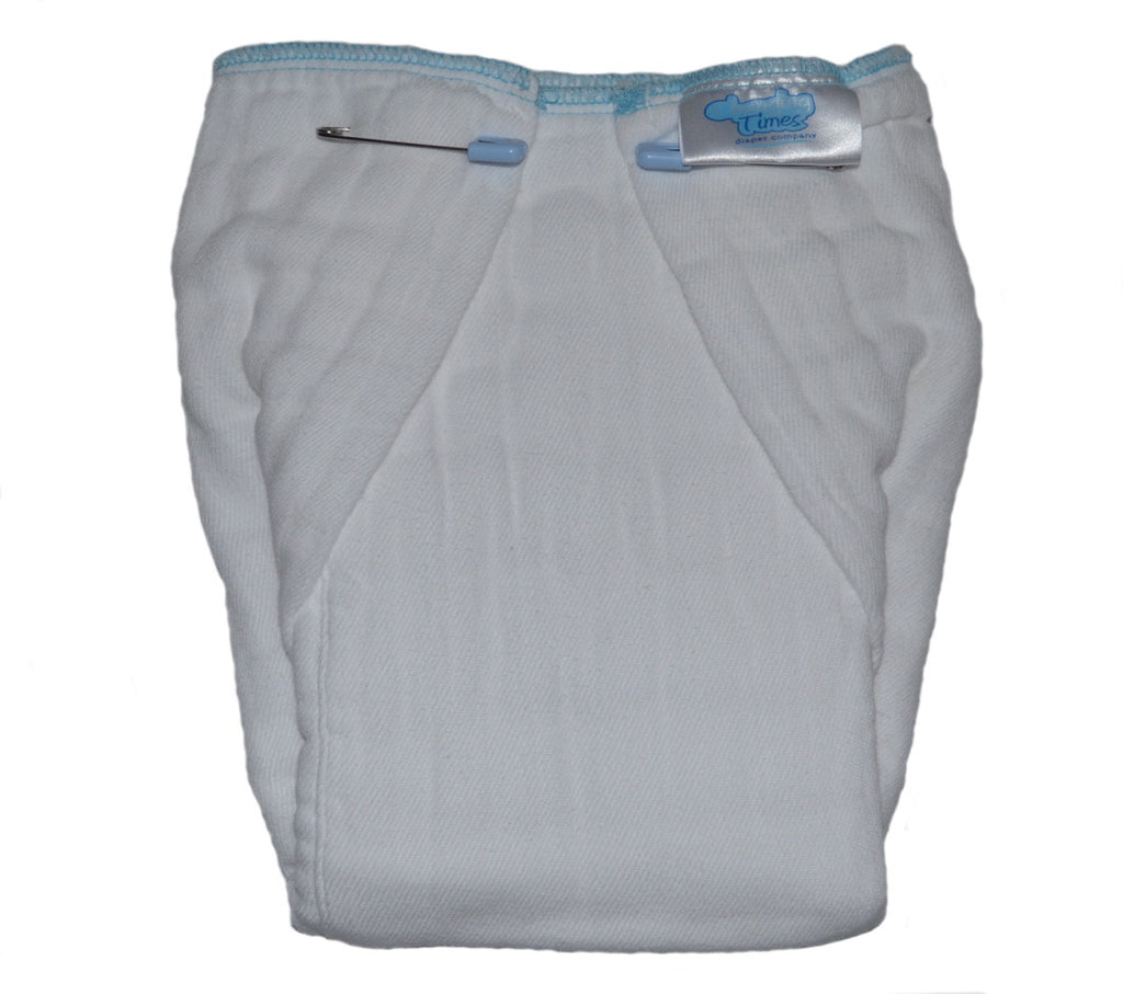 Cloth Diaper - Pre-Fold - Adult
