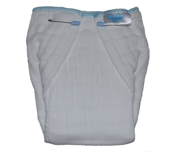 Cloth Diaper - Pre-Fold - Youth