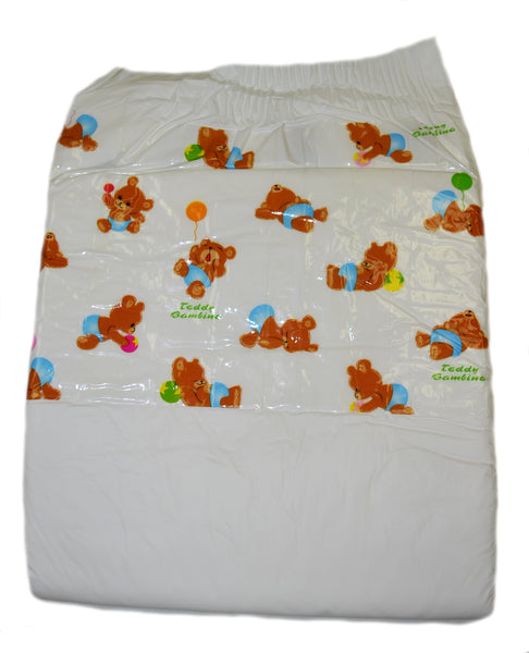 Disposable Diaper - Bambino Teddy - 2