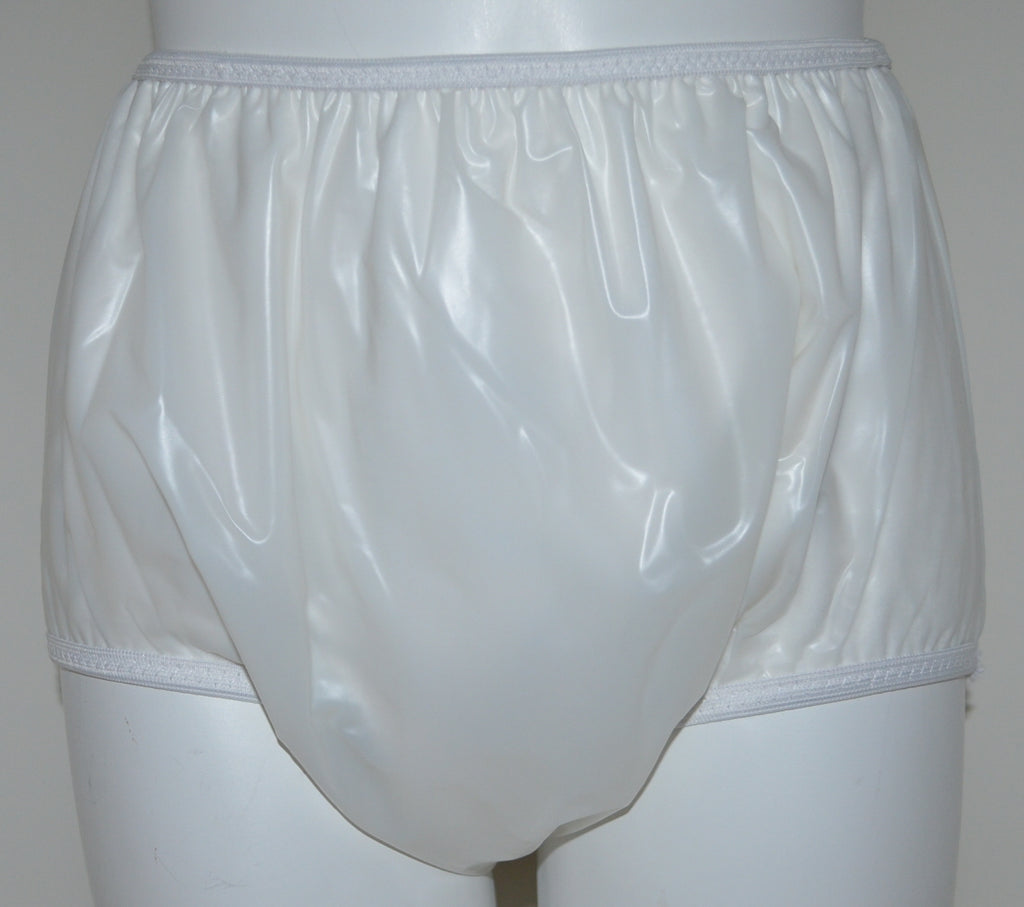 7 Mil Original White Terry Lined