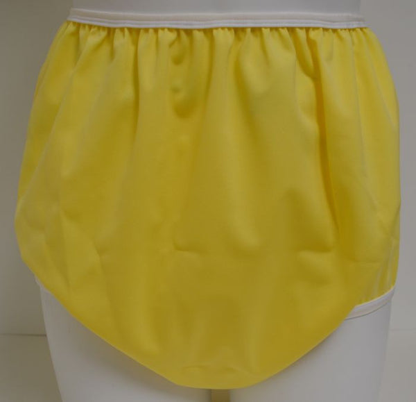 PUL Pant - Yellow
