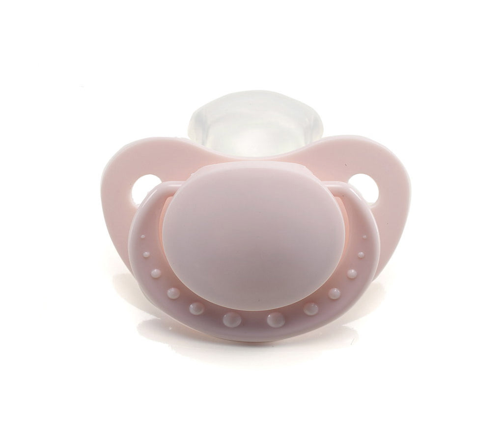 Adult Pacifiers - Pastel Colors