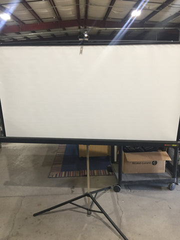 Projector Screen #50297