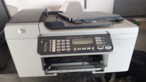 HP OfficeJet Printer 5610 All-In-One Printer #50553