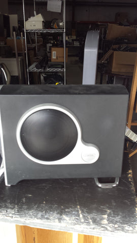 Gateway Speakers Set #50551