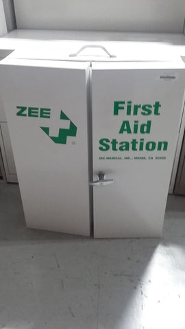 Z MEDICAL FIRST AID BOX