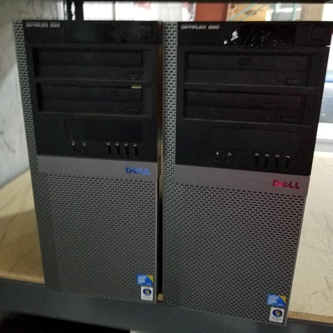 DELL TOWER 960