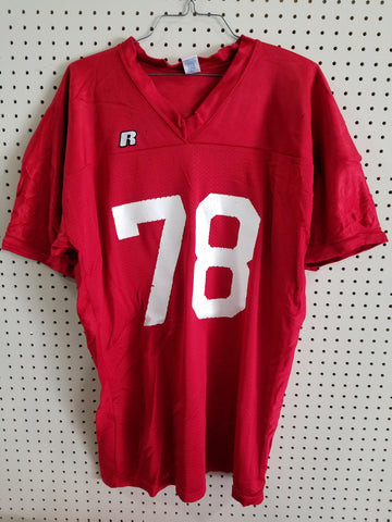 competitive price d5ed0 fc809 Football Jersey - Practice