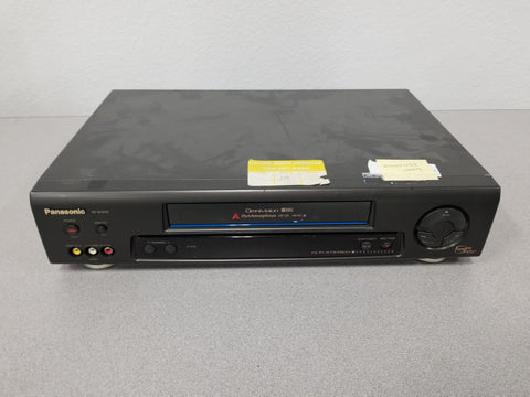 Omnivision VHS Player