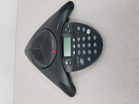 Polycon Conference Phone