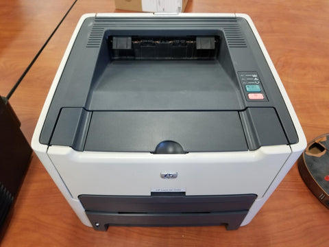 HP CE749A Printer