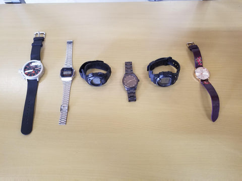 Misc. Watches