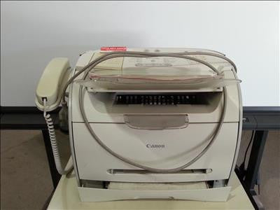 Canon Fax Machine L170 #35033