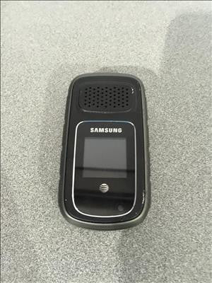 Samsung Wireless Cell Phone #36130