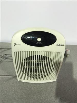 Holmes 1 Touch Space Heater #37096