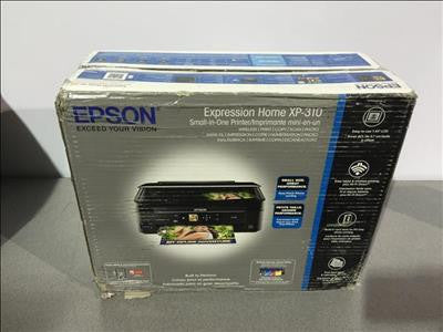 Epson Expression Home XP-310 Printer #37163