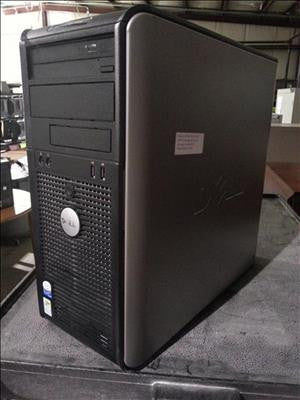 Dell OptiPlex 745 #37912