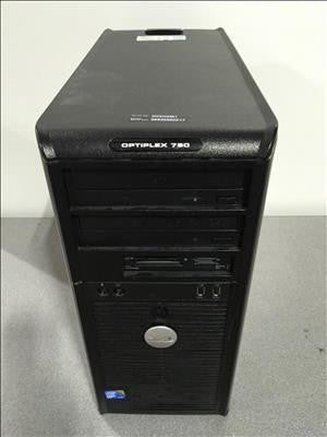 Dell OptiPlex Computer #39121-2.066866