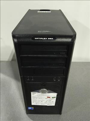 OptiPlex CPU #39851-2.062248