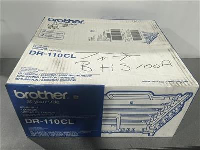 Brother Drum Unit (DR-110CL) #39859