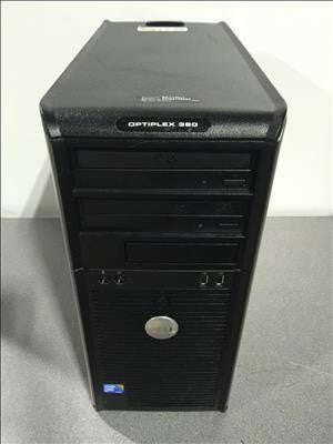Dell OptiPlex CPU #40039-2.089126