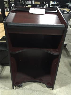 Various Lecterns/Podium #40927